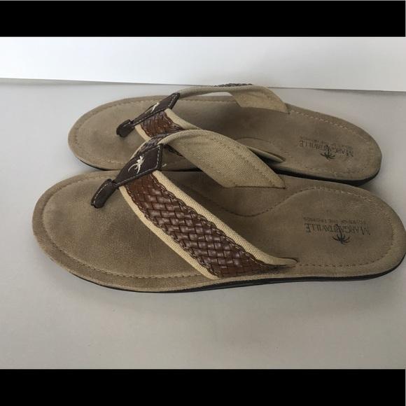 c936151d1 Margaritaville Mirage Flip Flop Sandals. M 5b195d04fe51516d944d3d32